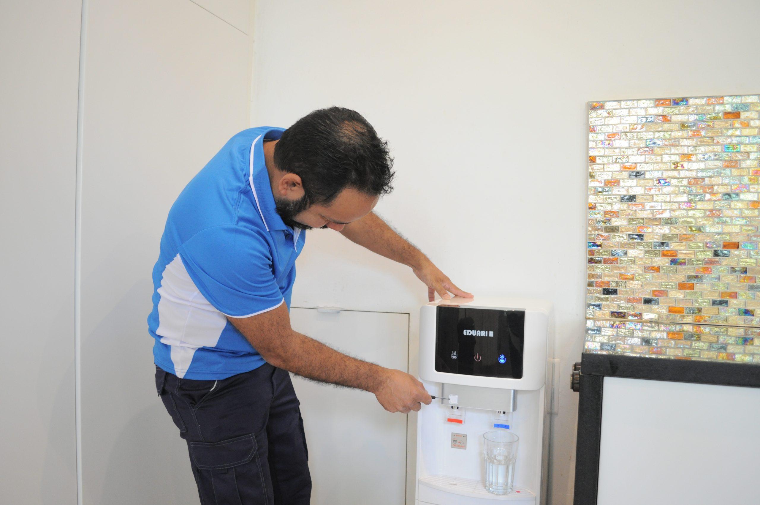 Somos una empresa especializada en tratamientos del agua